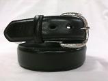 Men's Genuine Leather Belt by Western Fashion