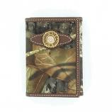 Trifold Shotgun Nylon Wallet