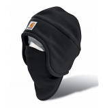 Men's Fleece 2-in-1 Headwear by Carhartt