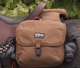 Deluxe Saddle Bag by Cashel