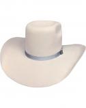 Chute Boss Silverbelly 8X Felt Hat by Bulhide Hat Co.