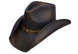 Roxbury Straw Hat by Stetson Hats