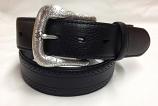 Men's Basic Black Belt by Ariat