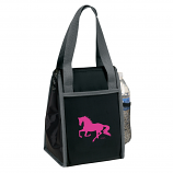 Horse Lunch Sack by AWST International Available in Multiple Colors