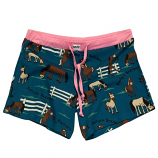 Women's Pasture Bedtime PJ Boxer by Lazy One