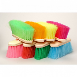"3"" Medium Bristle Brush by JT International"