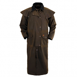 Men's Stockman Duster by Outback Trading Company