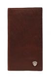 Rodeo Wallet in Dark Copper