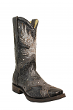 Men's Black Studded Boot by Corral