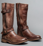 Women's GOGO Teak Driftwood boot by BedStu