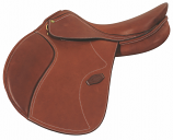 "Henri de Rivel Lumina Close Contact 17"" Regular by JPC Equestrian"