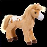 Diana Golden Blanket Appaloosa Horse by Douglas Toys