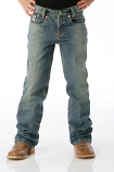 Boy's Low Rise Jean by Cinch