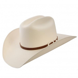 Maximo Straw Hat by Stetson Hats