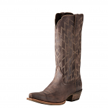 Women's Heritage Southwestern X Toe Boot by Ariat