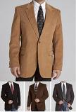 Men's Lubbock Corduroy Coat by Circle S