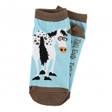 Tail End Sock by Lazy One