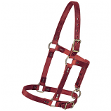 "Riveted Halter 3/4"" Yearling by Weaver"