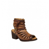 Women's Lacer Tobacco Sandal by Corral