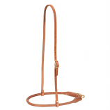Round Nose Noseband by Weaver