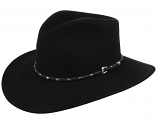 Diamond Jim 5X Hat by Stetson (More Colors Available)