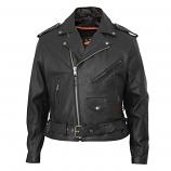 Men's Interstate Ryder Jacket by Carroll Companies