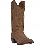 Men's Brown Albany Boot by Dan Post
