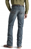 Men's M5 Slim Straight Deadrun Jean by Ariat