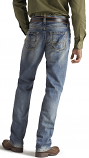 Men's M5 Slim Straight Gambler Jean by Ariat