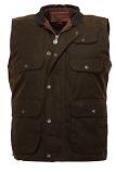 Men's Overlander Vest by Outback