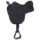 Treeless Endurance Saddle by Tough-1