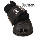 Pro Tech Bell Boots by Classic Equine