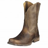 Men's Earth Brown Rambler Boot by Ariat
