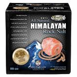 Himalayan Rock Salt Millings by Tough1