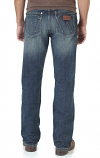 Men's Limited Edition Retro Boot Cut Jeans by Wrangler