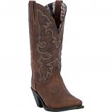 Women's Tan Access Boot by Laredo