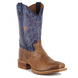 Men's 3R Honey Sierra Stockman Boots by Tony Lama