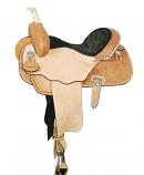 Josey Ultimate Barrel Saddle by Circle Y (DEMO)
