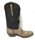 Men's Giraffe Boots in Safari Bone by Black Jack