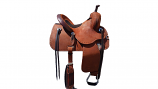 "13"" Sherry Cervi Chestnut Crown C by Martin Saddlery"