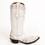 Women's Erin Crystal Bride Boot by Old Gringo