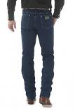 Men's Dark Stone Cowboy Cut Slim Fit Jeans by Wrangler