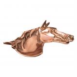 Horse Trinket Dish by Evergreen Enterprises