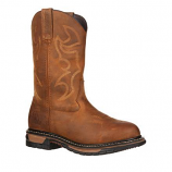 Women's Original Ride Waterproof Western Boot by Rocky